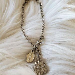 Disney charm bracelet 🏰